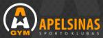 Apelsinas GYM - sporto klubas