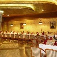 Restoranas - Grantas