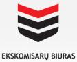 Ekskomisarų biuras - Praėjimo kontrolės projektai