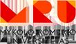 Mykolo Romerio universtiteto valgyklų tinklas