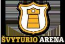 Švyturio Klaipėdos arena - praėjimo kontrolės ir bilietavimo sistema