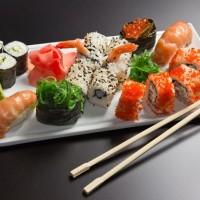Miami Sushi