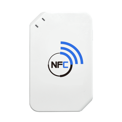 Bluetooth/USB wireless RFID NFC, Mifare Reader | nSoft