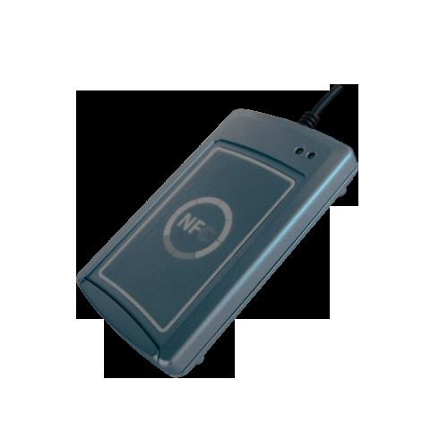 RFID NFC, Mifare Reader (RS-232) | nSoft